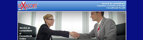 Lexacont - contabilitate si consultanta financiara
