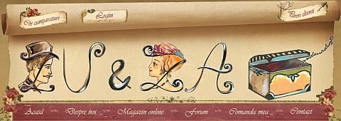 Produse handmade pentru barbati, femei, copii si decoratiuni