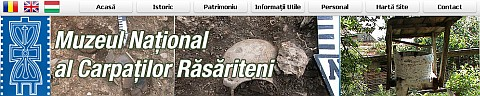 Muzeul National al Carpatilor Rasariteni