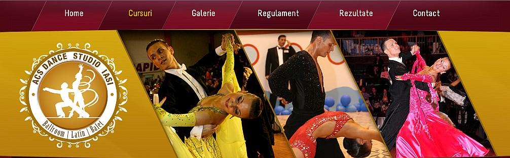 Asociatia Club Sportiv DanceStudio Iasi