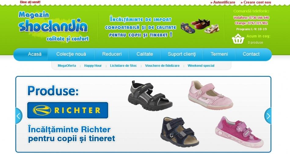 Shoelandia