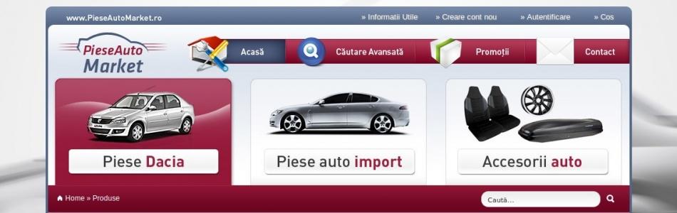 http://www.pieseautomarket.ro/