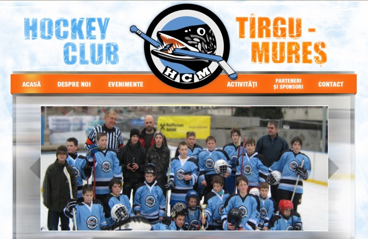 http://www.hockeyclubmures.ro