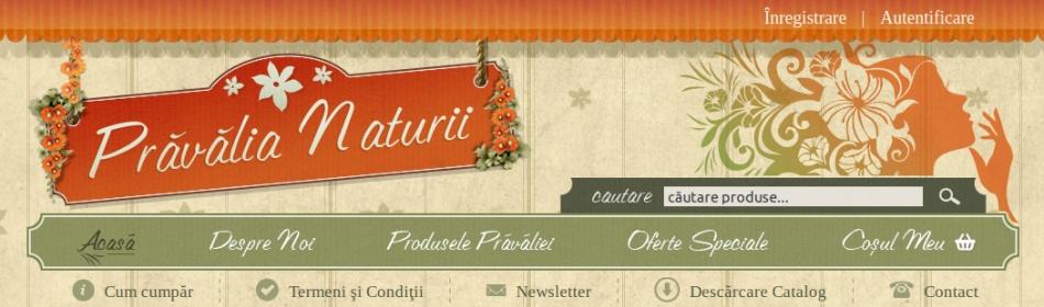 http://www.pravalianaturii.ro/