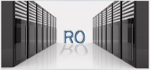 Gazduire servere Ro, compara pachetele de gazduire